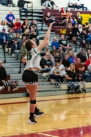 Gallery: Volleyball Emerald Ridge @ Tahoma